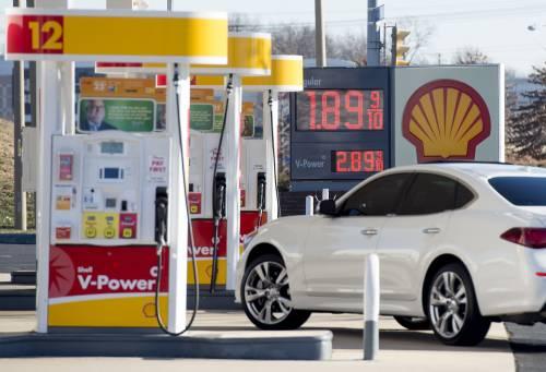 外媒:想长期购买美国原油的中国买家正在消失……