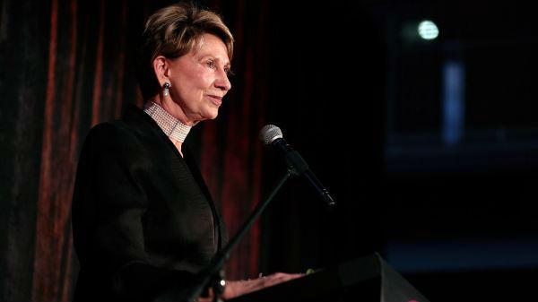 特朗普提名女企业家任美空军部长