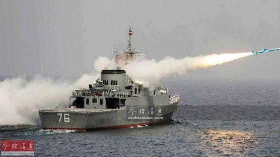 伊朗外长称美国挑衅对伊朗不构成威胁
