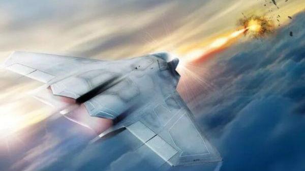 促进军事技术革命!俄专家称激光武器或使枪炮时代终结