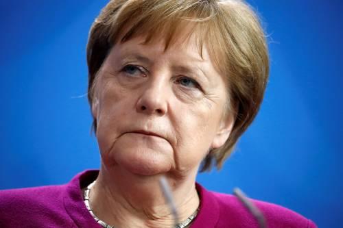 回怼美国!这次,德国选择了俄罗斯——