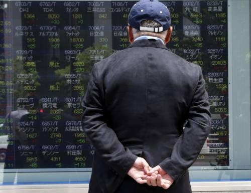 出口连续五个月下滑,日本正因贸易战吃苦头……