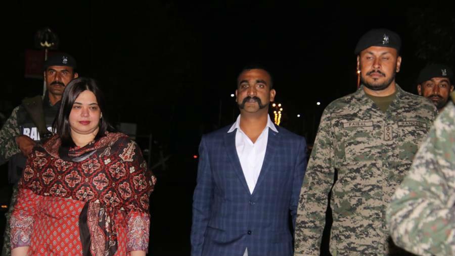 印军将领对巴基斯坦发出军事威胁