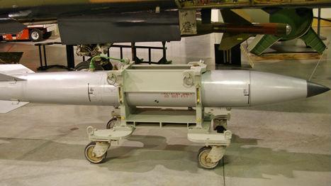联合国安全专家称全球核战争风险达二战后最高