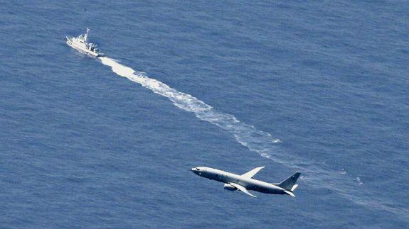 日F-35A坠机黑匣子仍未找到 美报告称该机有上百个严重缺陷