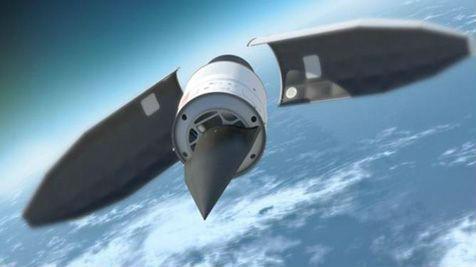 """美陆军制订高超音速武器计划:其他军种已""""先行一步"""""""