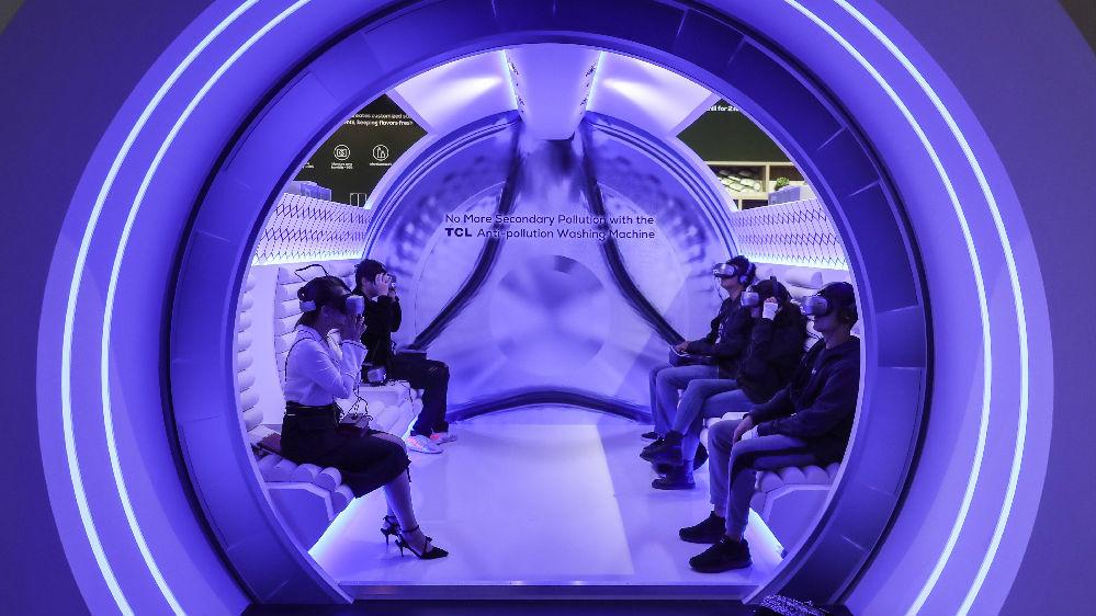 第四次工业革命什么样?西媒:将改变人们所知世界