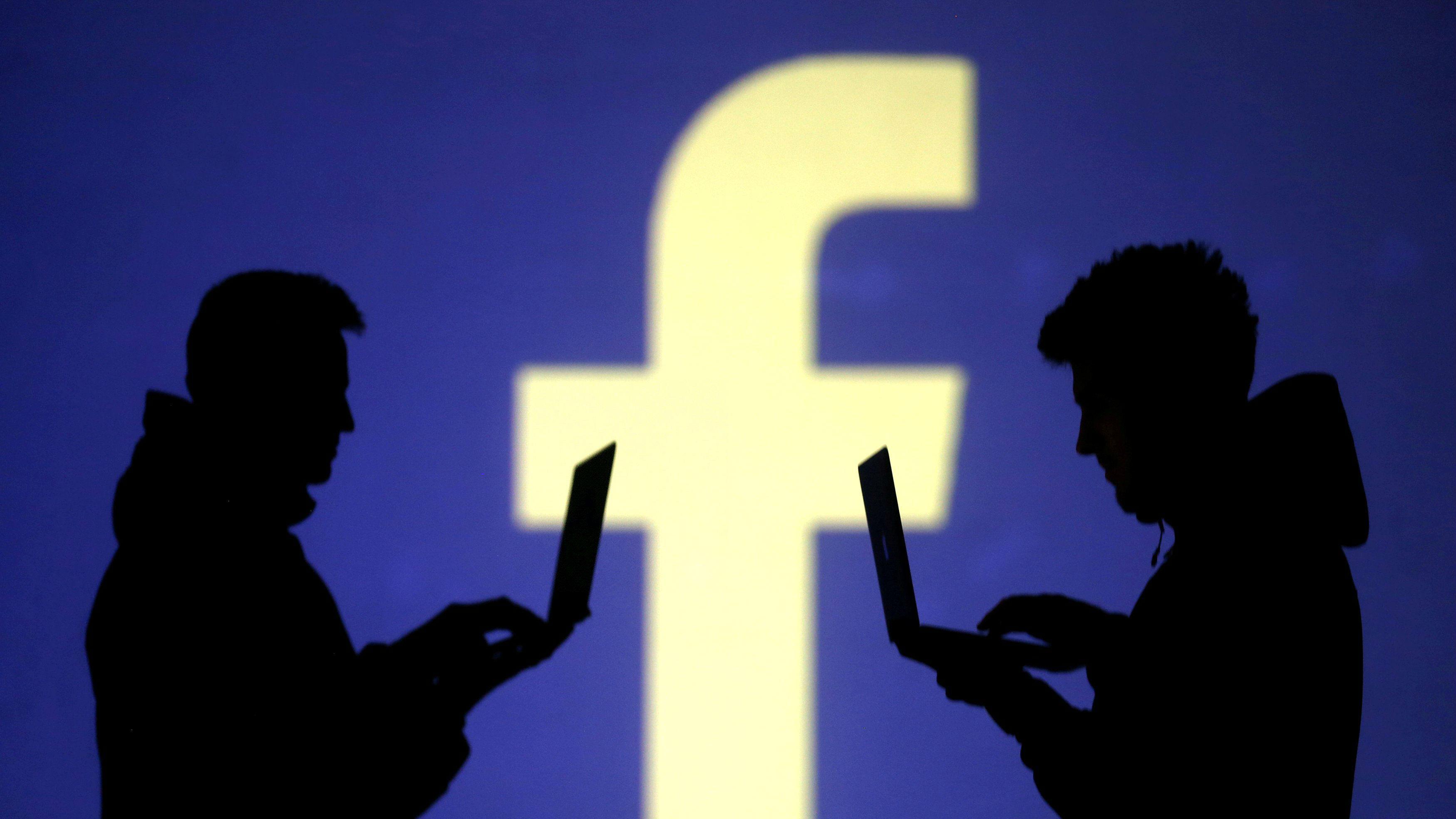 """英媒:脸书明年将推出""""全球币"""" 或面临信任考验"""