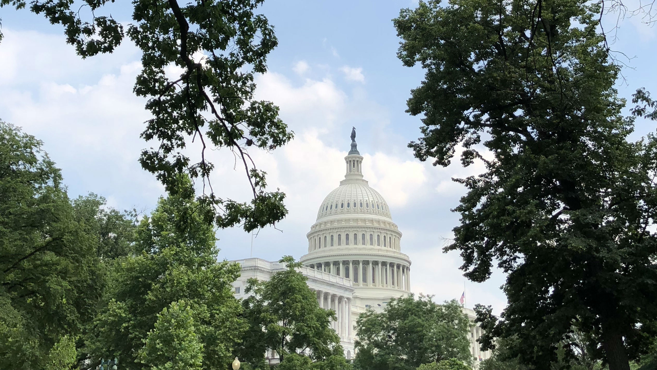 英媒:美国参院版7500亿美元防务预算案出台