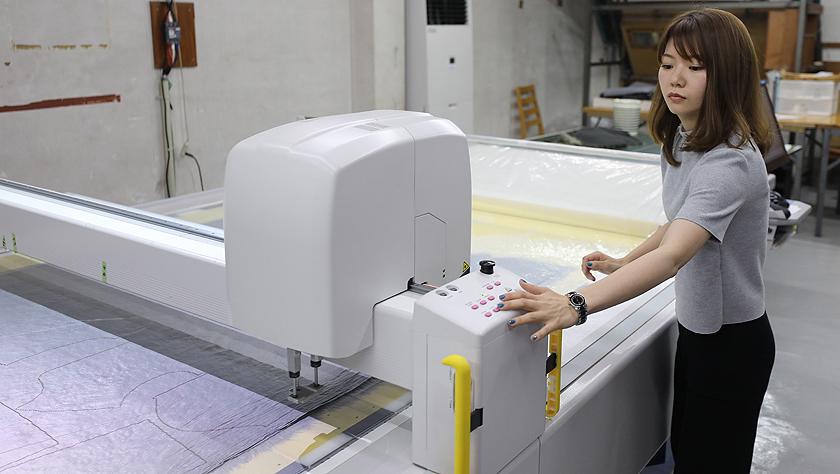 坚持创新——日本小企业冈田织物的生存之道