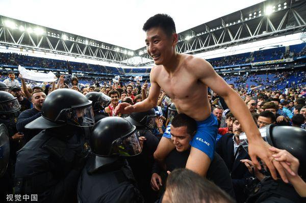 亚博:欧洲五大联赛落幕!武磊破门领衔八大难忘时刻