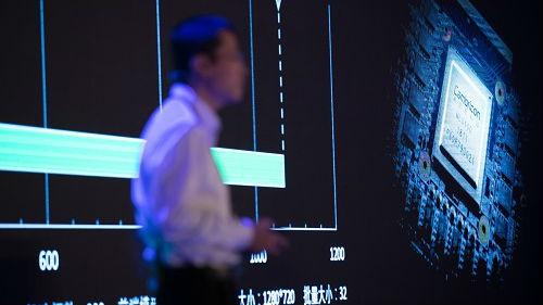 港媒:中國3納米晶體管研發獲突破 在芯片前沿發起正面競爭