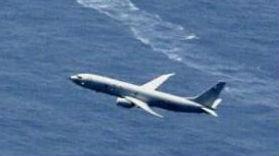 日防卫大臣称已捞起坠毁F-35战机发动机及主翼