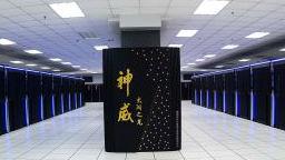 追赶速度惊人!BBC:中国这几大科技领先全球
