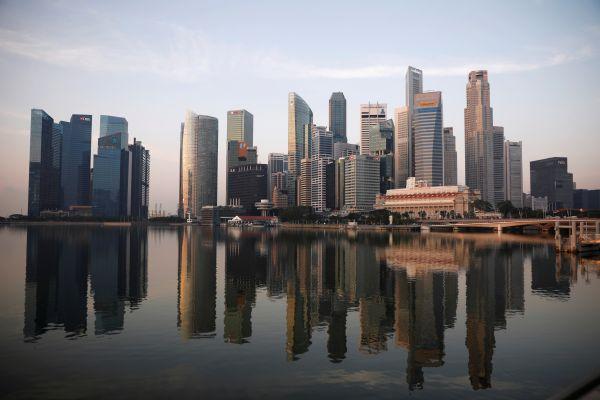 """取代美国,这一亚洲国家成""""全球最具竞争力经济体"""""""
