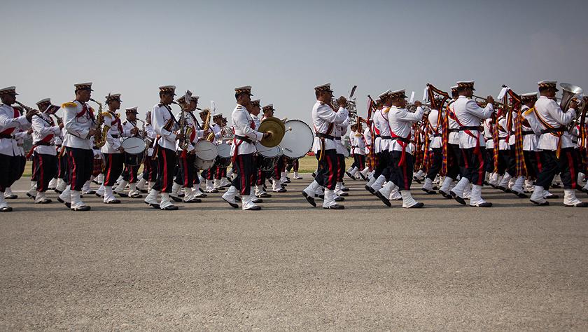 尼泊爾慶祝共和日