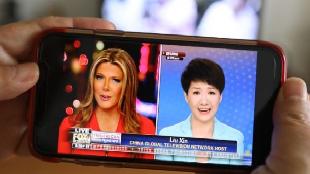 锐参考 | 中美女主播辩论后,美国网友的反应有点出乎我们意料——