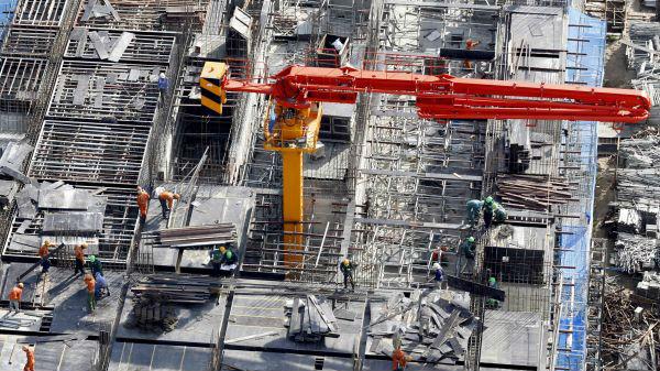 预测称越南经济十年内超新加坡