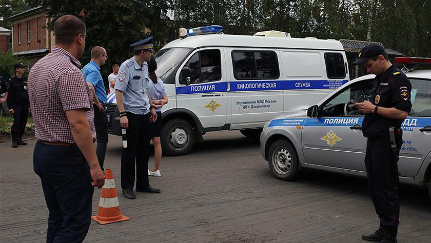 俄羅斯一工廠爆炸致40余人受傷