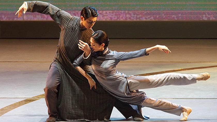第十二屆中國藝術節閉幕 第十六屆文華獎揭曉