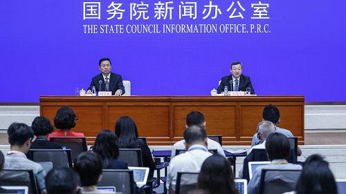 中国宣示对美贸易磋商立场引外媒关注