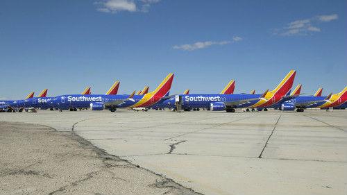 外媒:超310架波音737飞机零件有瑕疵 FAA要求迅速更换