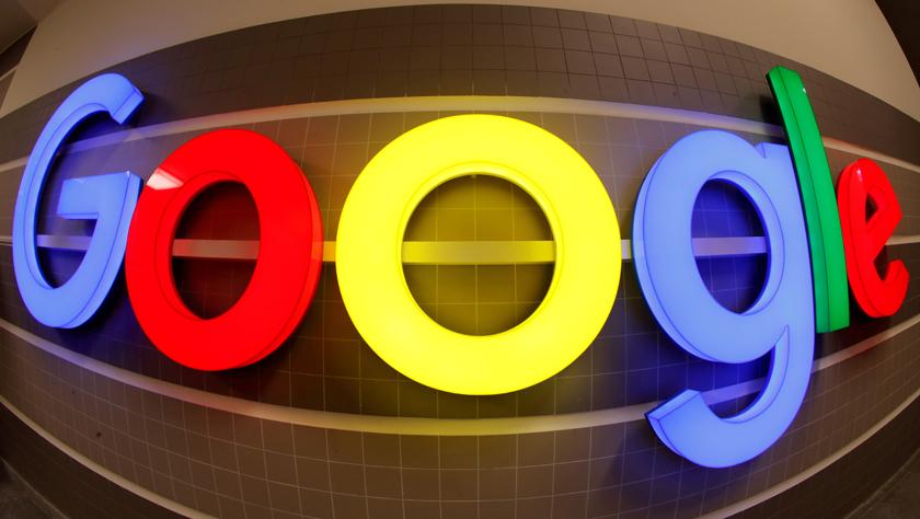 谷歌公司网络服务发生大面积异常