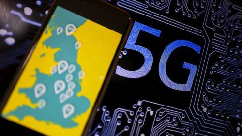中國將正式進入5G商用元年 歡迎國內外企業共享成果