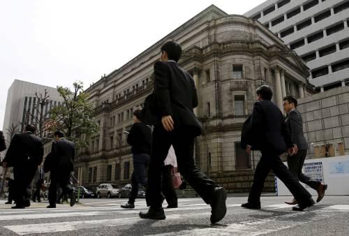 日美歐14家銀行聯手干了一件事——