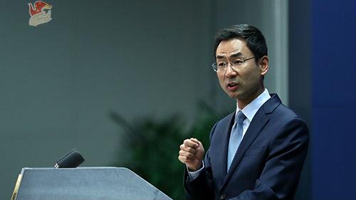 中國兩部門發布赴美安全提醒引發外媒關注