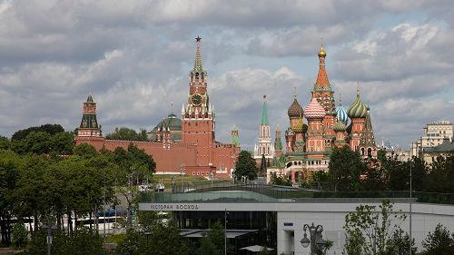 外媒關注:中俄力推兩國關系提質升級