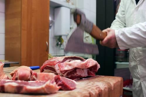 外媒:加方称中国将严查加拿大肉类进口