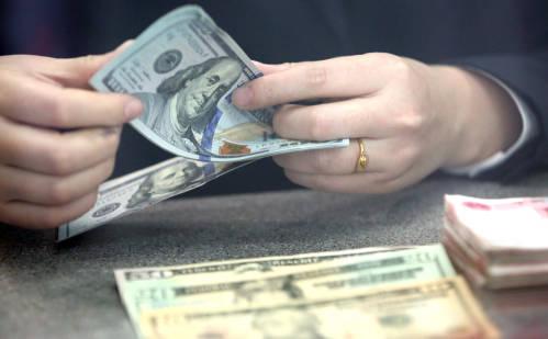 外媒:中国正悄然分散美元储备投资……