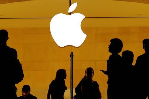 苹果又被起诉了,这次可能事还不小……