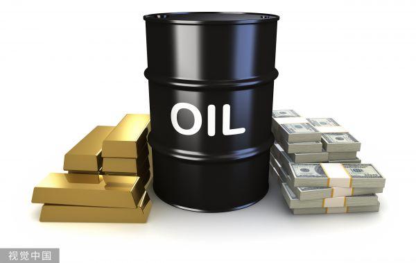 金价飙升油价暴跌 分析师:厄运前兆