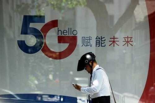 中国发布这一消息后,西方巨头兴奋了……