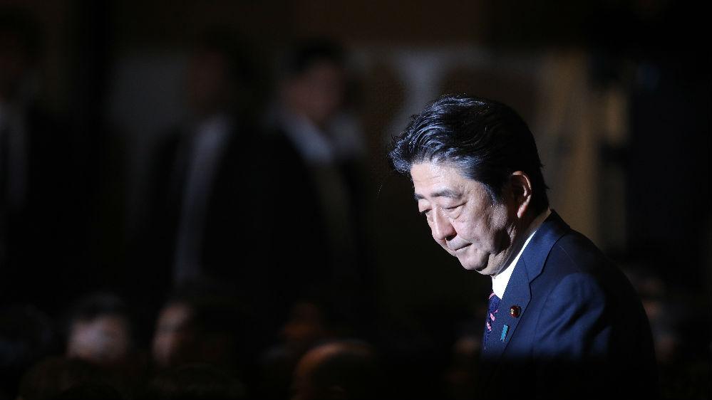 日本首相40年来将首访伊朗 外媒:安倍渴望成为调停者_中欧新闻_欧洲中文网