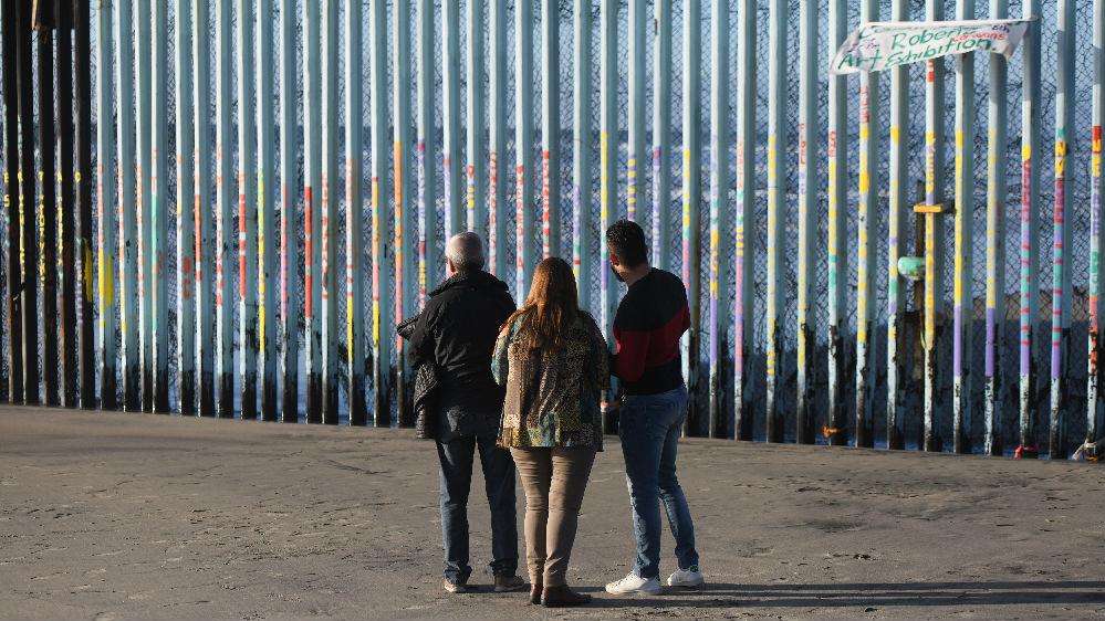 """美强迫墨西哥签协议被批""""绑架""""国际规则_德国新闻_德国中文网"""
