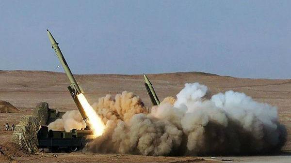 軍情銳評:美軍對伊朗開戰會遭遇什么?12萬大軍恐怕不夠用