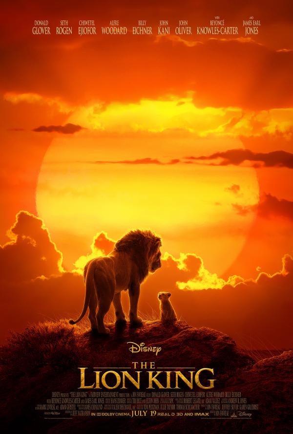 6 狮子王