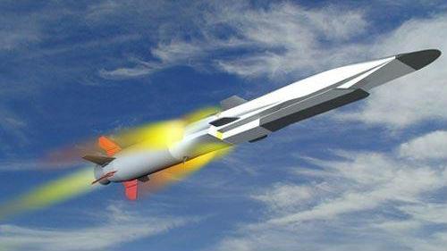 美媒称世界走向新一轮导弹军备竞赛