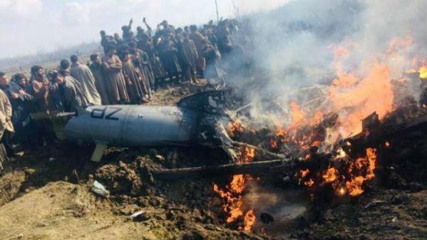 印媒称印直升机误遭己方导弹击落:2名军官或被送上军事法庭