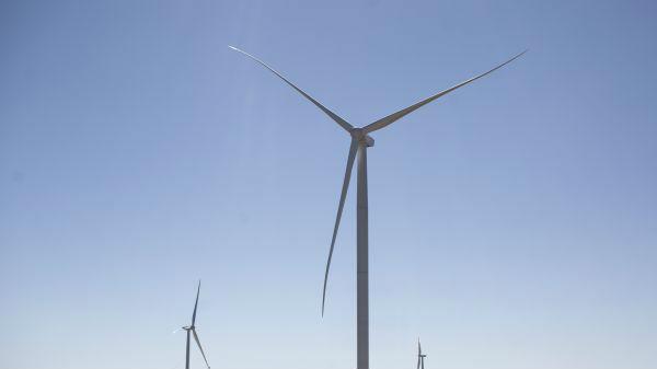 中国风电制造企业金风科技进军巴西