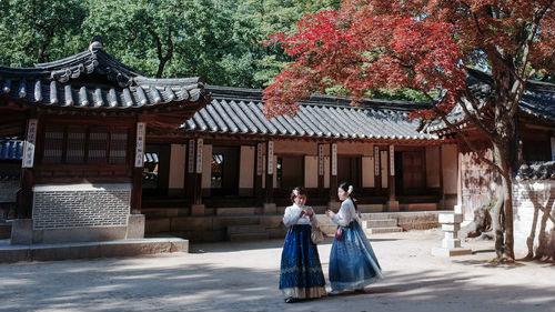 韩国调查:中国游客访韩爱购物 日本游客吃美食_德国新闻_德国中文网