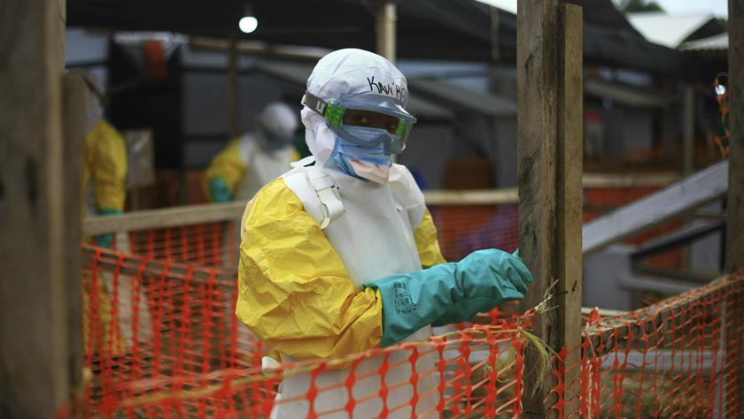 烏干達發現首例輸入性埃博拉病例
