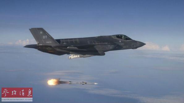 俄媒:波兰将为1000美军免费建基地 还将购买F-35