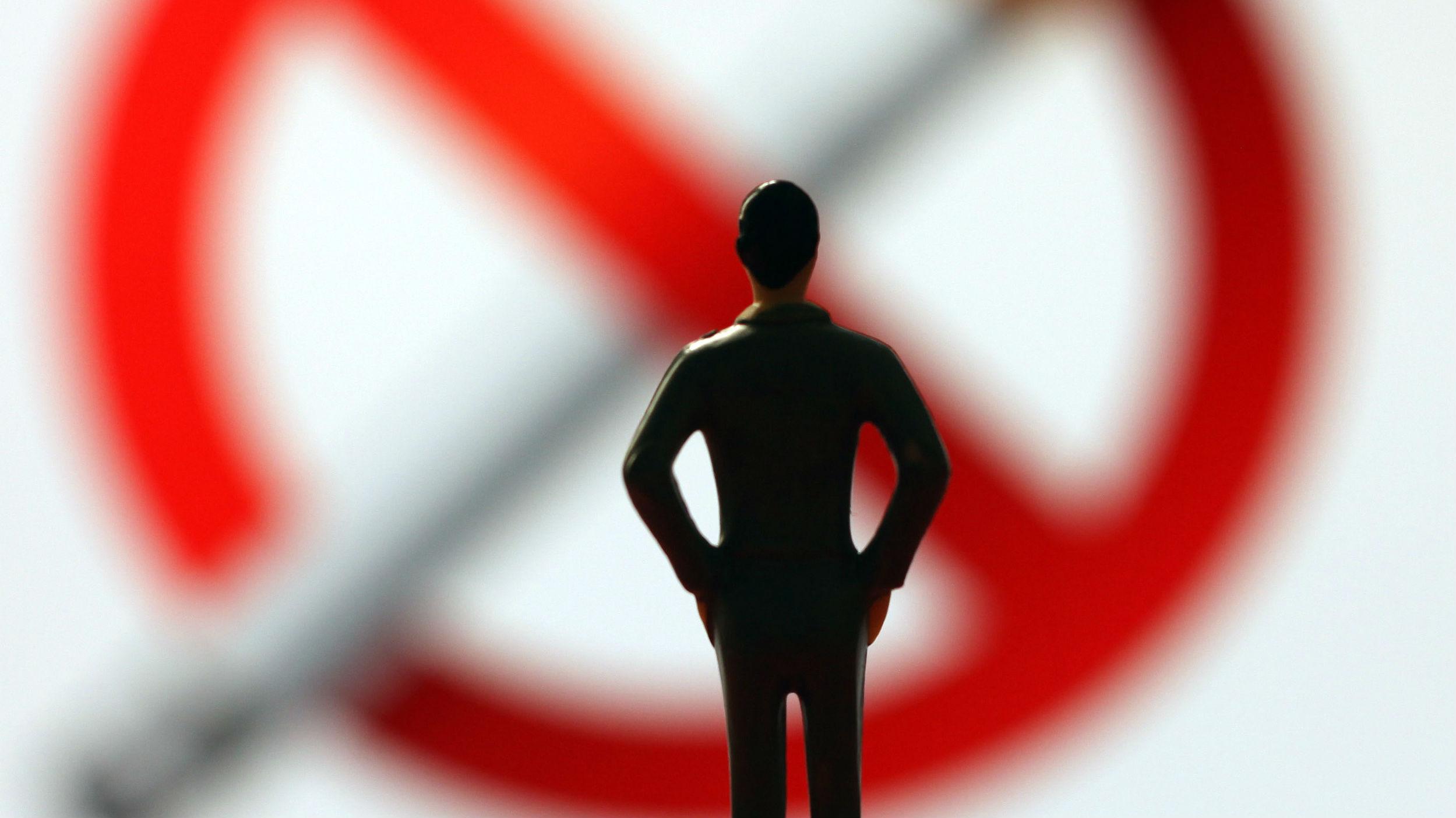 戒烟几年未见成效? 专家告诉你几个告别吸烟的良方