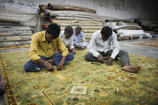 【智慧树知到代刷】,印媒:关于贸易谈判,印度将迎来艰难一年