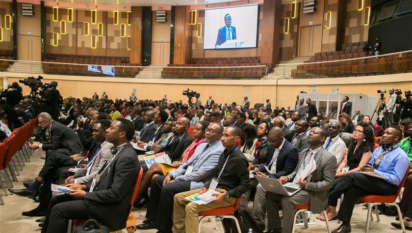 盧旺達總統發布報告稱非洲實現可持續發展目標面臨四大問題