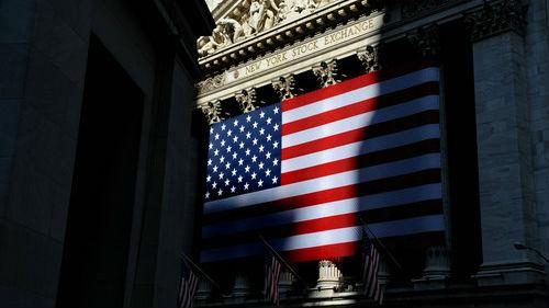 外媒:5月數據顯示貿易戰美國敗了